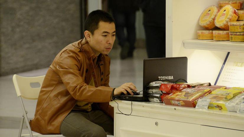 Без псевдонимов: китайские пользователи смогут размещать видео в сети только под реальными именами