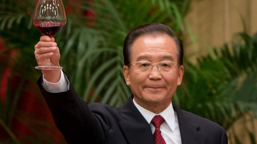 The New York Times засудят за новую статью о доходах премьера Китая