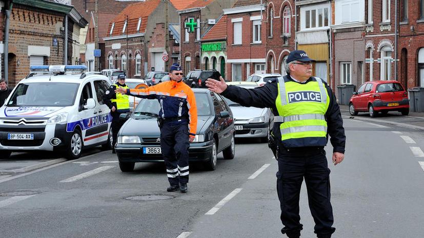 ДТП в Бельгии: водитель автобуса получал нарекания за отставание от графика