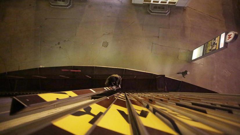 СМИ: Рекламу в московском метрополитене переведут в 3D-формат и будут размещать в тоннелях