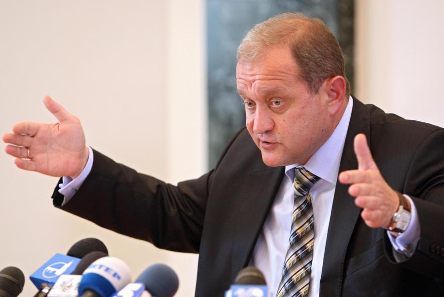 Премьер Крыма Могилёв: Власти Крыма будут исполнять решение Верховной рады
