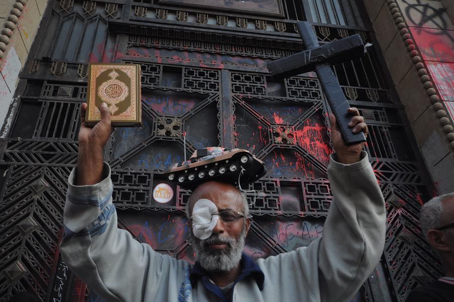 Исламистский проповедник, сжигавший Библии, получил новый тюремный срок