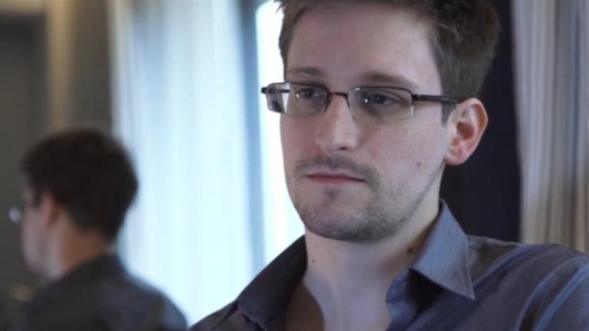 Сноуден: Мы вводили людей в заблуждение, и я сам стал жертвой этого