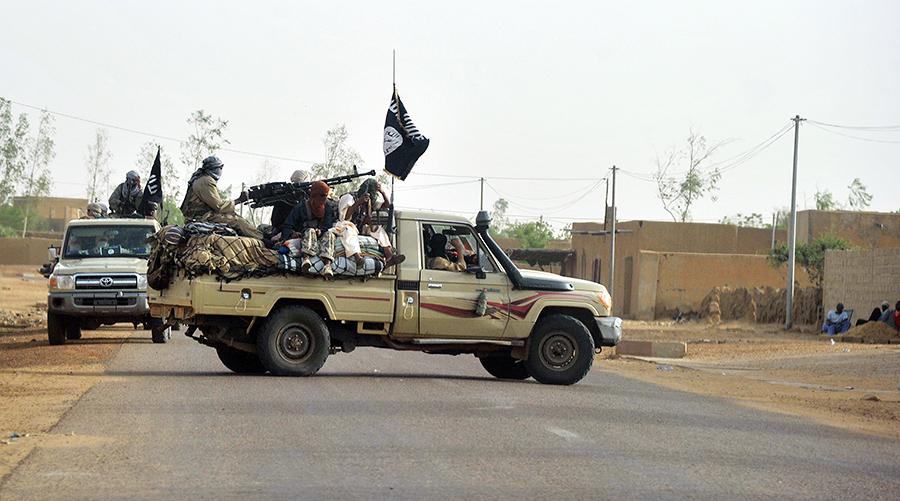 Джихадисты из Мали грозят Франции терактами