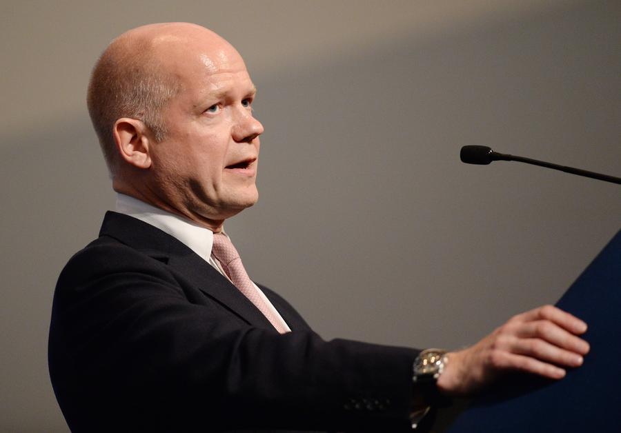 Глава МИД Великобритании оправдал обмен секретными данными с США