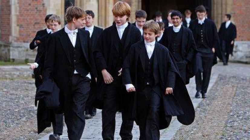 Родители британских школьников расплатятся за прогулы детей