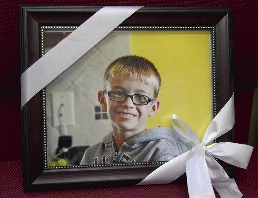 Американский опекун мог убить мальчика из России, заперев его в подвале и устроив пожар