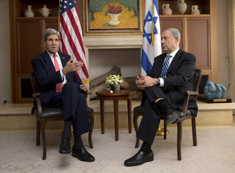 Джон Керри: В иранском вопросе для США важна безопасность Израиля