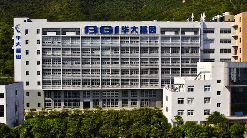 В китайской генетической лаборатории создают сверхчеловека