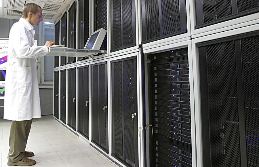 В России подготовят новую доктрину информационной безопасности