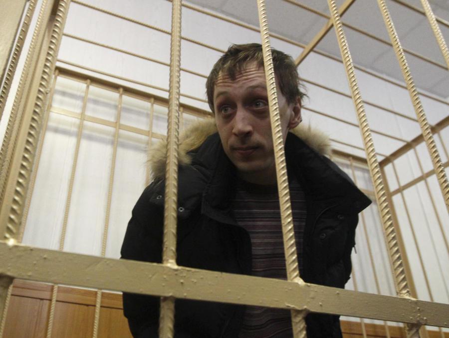 Филин может не вернуться в Россию