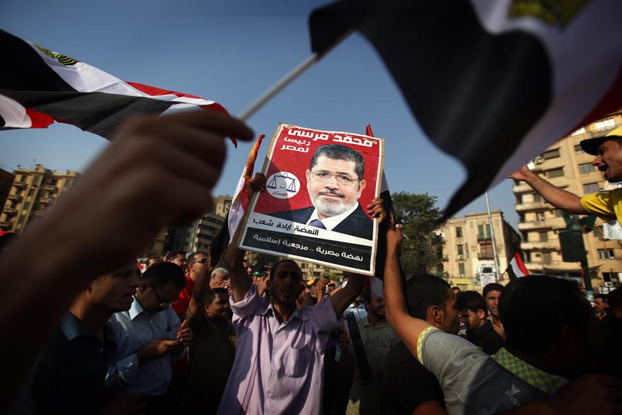 В ходе столкновений в Египте погибли 3 человека