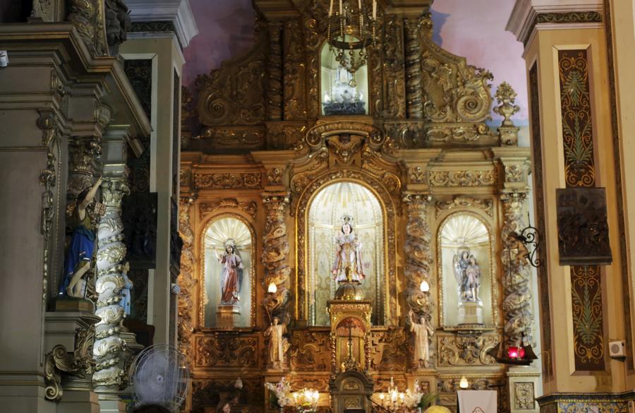 Профессия — покровитель: кого сегодня защищают святые заступники из Ватикана