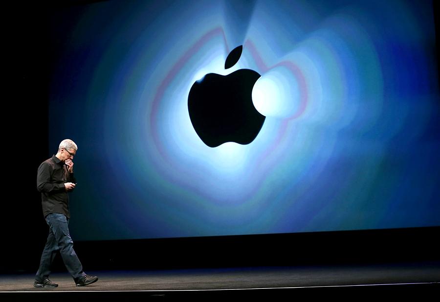 Глава Apple остался «на бобах»