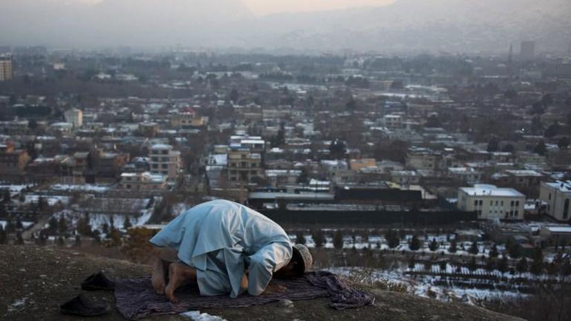 США выступили против освобождения 72 заключённых из афганских тюрем