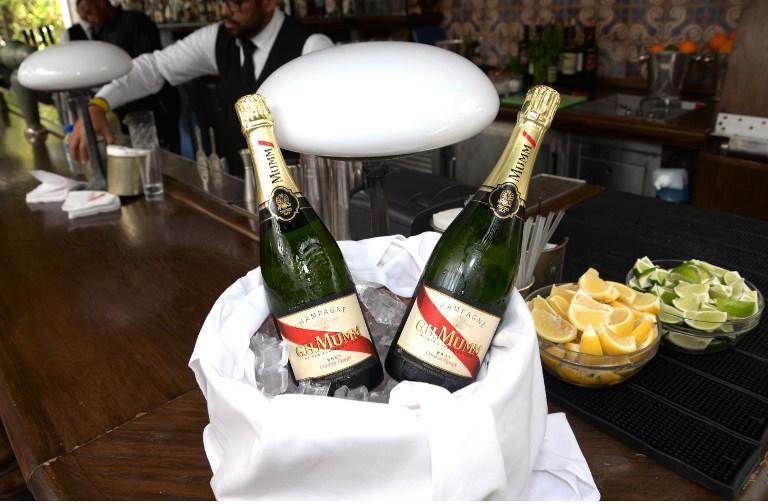 СМИ: Французское шампанское уступило пальму первенства итальянскому просекко