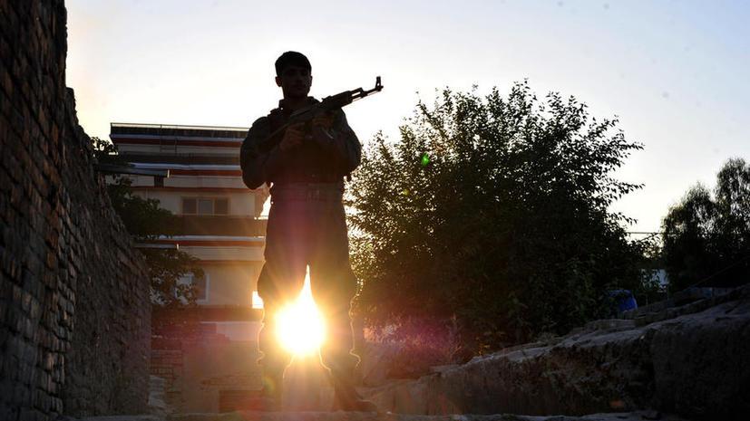В Афганистане талибы обезглавили 10-летнего мальчика