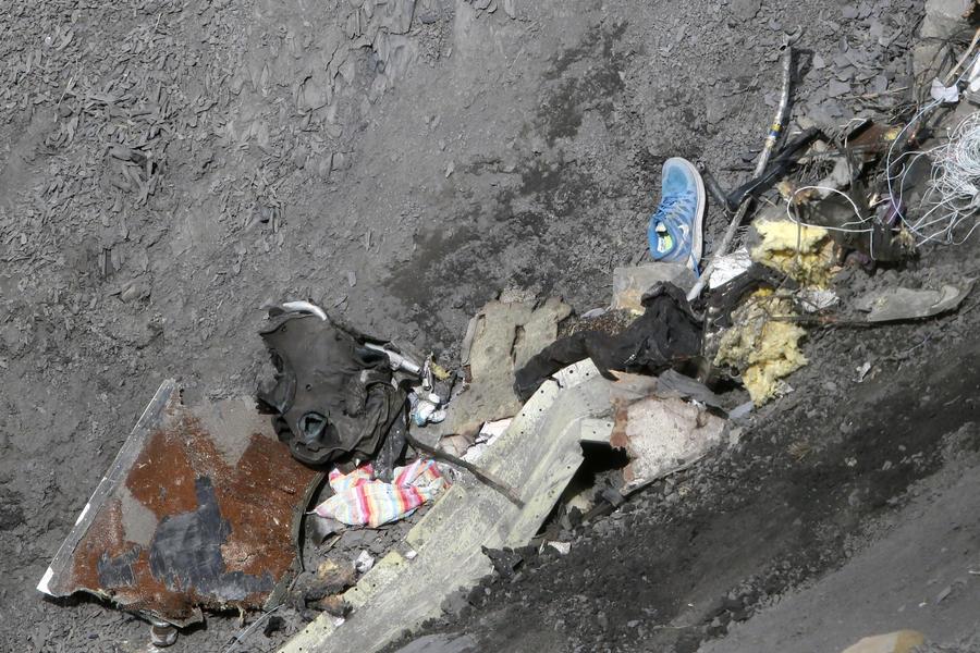 Данные второго бортового самописца A320 подтверждают, что пилот Любиц умышленно разбил самолёт