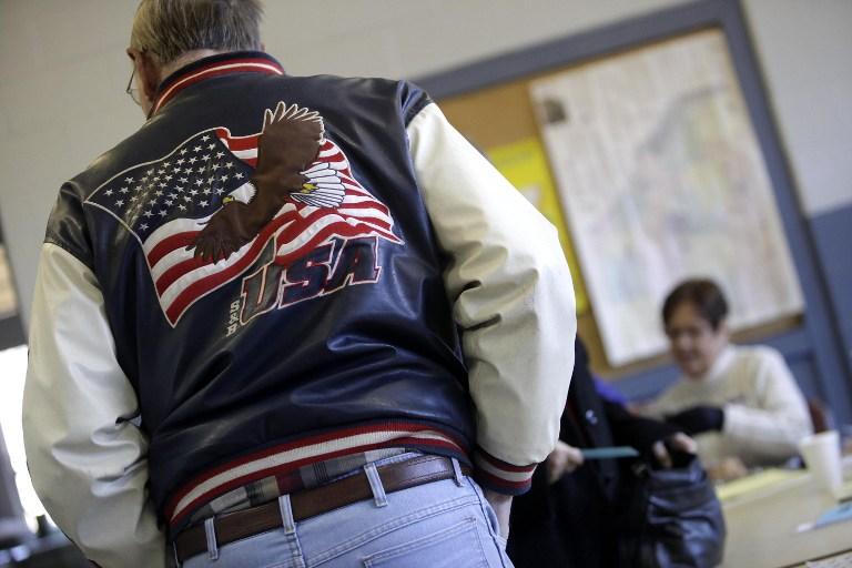 За Обаму заставляли голосовать под дулом пистолета