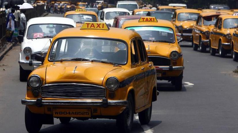 Лучшим такси мира стал индийский автомобиль Hindustan Ambassador