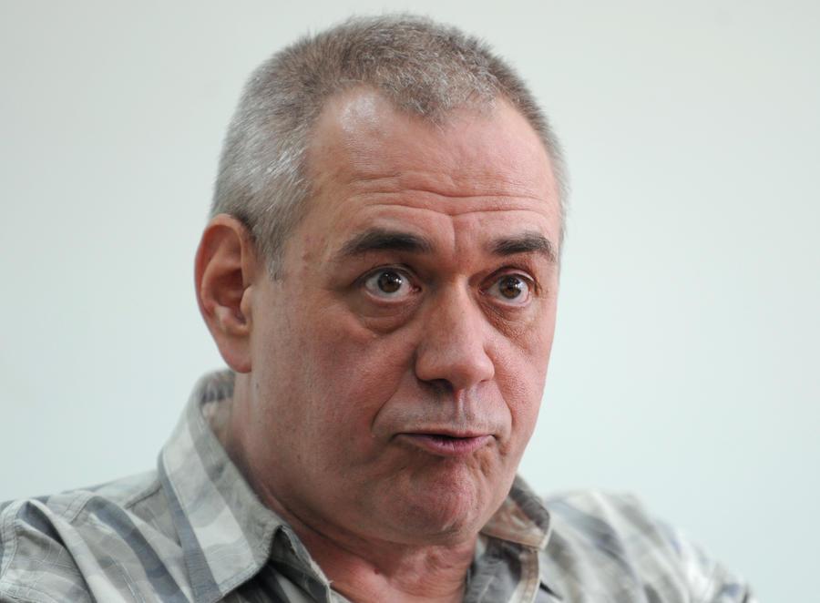 Радиожурналист Доренко объявлен в розыск для явки в суд по иску главы РЖД