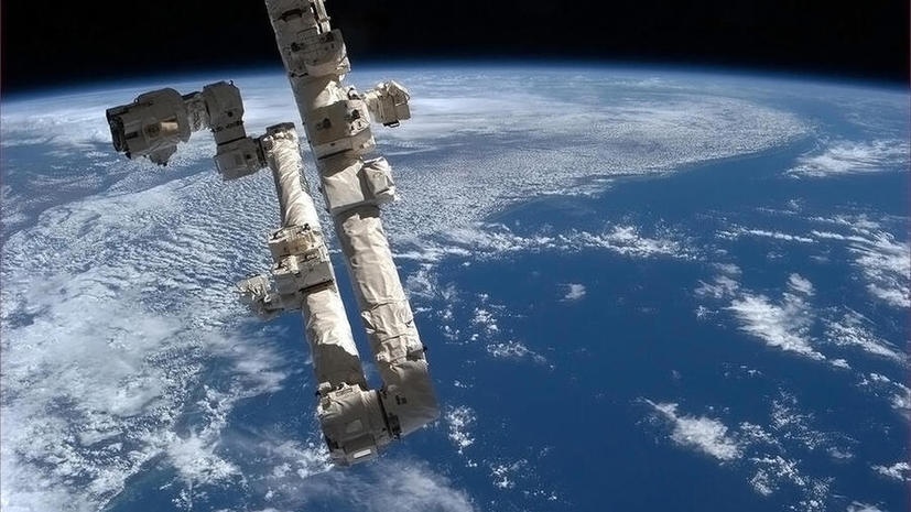 NASA готовится запустить 3D-принтер в космос