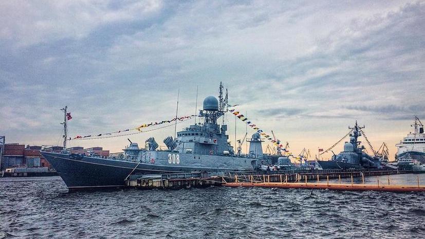 Немецкие СМИ: Новый «суперкорабль» Путина найдёт бреши в обороне США