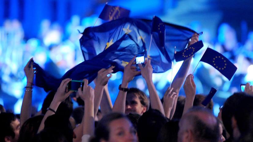 После десяти лет ожидания Хорватия всё-таки вошла в Евросоюз