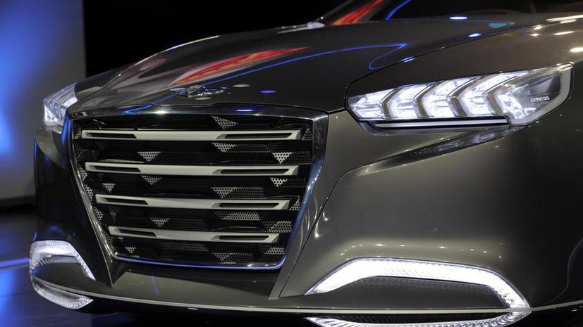Hyundai и Kia отзывают почти 2 млн машин из-за проблем с подушками безопасности и стоп-сигналами