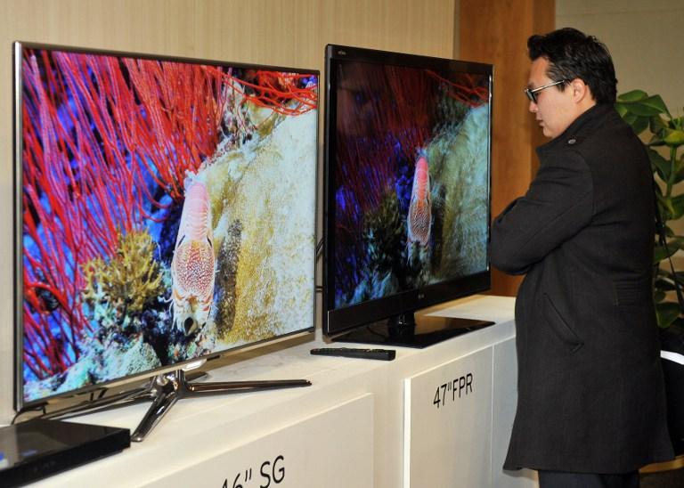 Samsung Smart TV стал оружием шпионов