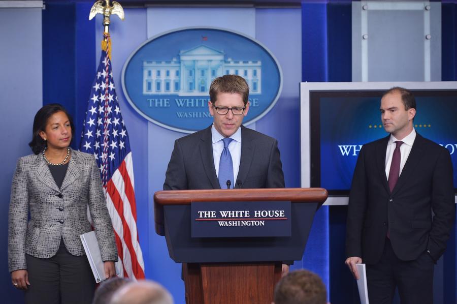 В США назвали условия введения экономических санкций в отношении Москвы