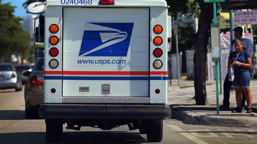 Руководство почтовой службы США не обделяет себя бонусами, несмотря на миллиардные убытки