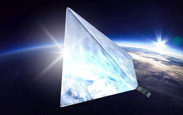 Самая яркая звезда на небе: российские инженеры-энтузиасты запустят космический маяк