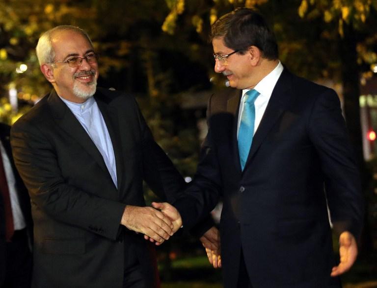 Турция и Иран призвали к прекращению огня в Сирии до начала «Женевы-2»