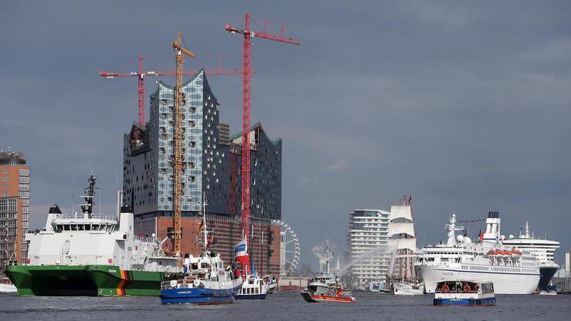 Правительство Германии тратит миллиарды на абсурдные проекты