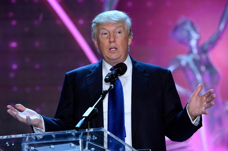 Миллиардера Дональда Трампа обвинили в мошенничестве на сумму $40 млн