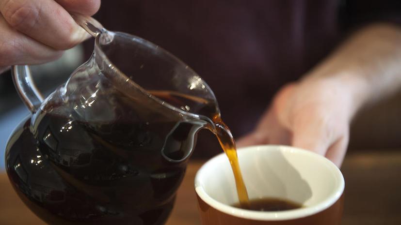 Исследование: Кофе снижает риск развития рассеянного склероза