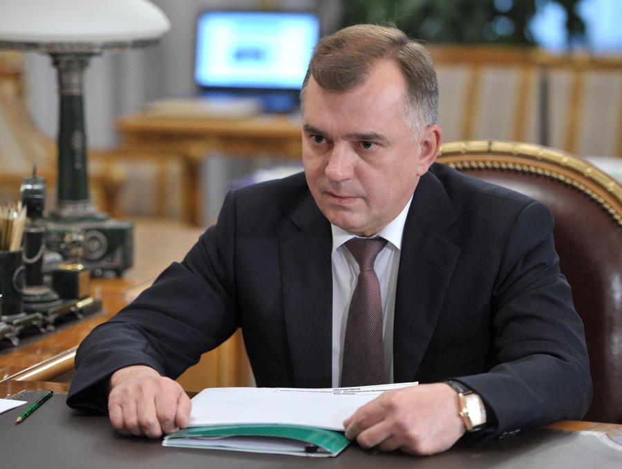 Руководитель Погранслужбы ФСБ РФ: Россия дополнительно укрепила границу с Украиной