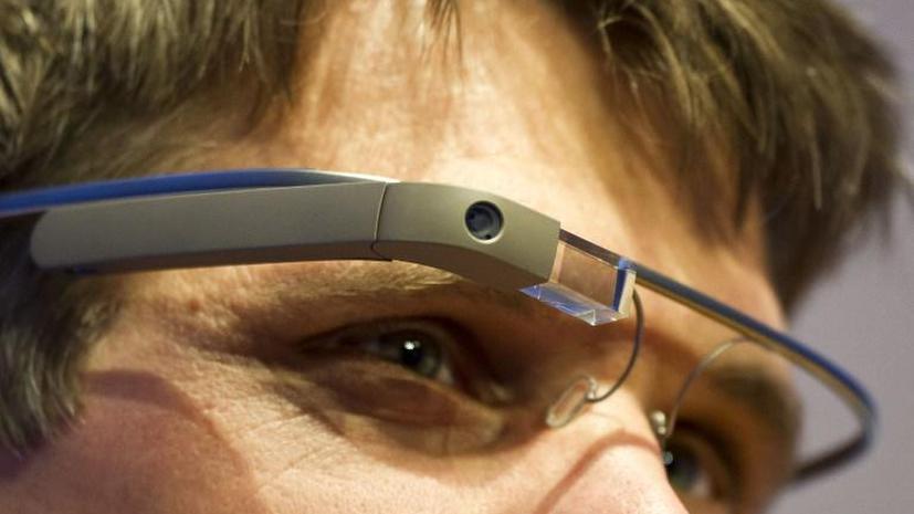 Рестораны в США отказываются обслуживать клиентов в очках Google Glass