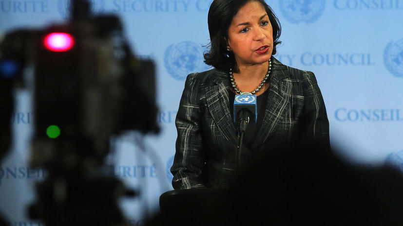 Сьюзан Райс: США возобновят давление на Иран, если уличат в создании ядерного оружия