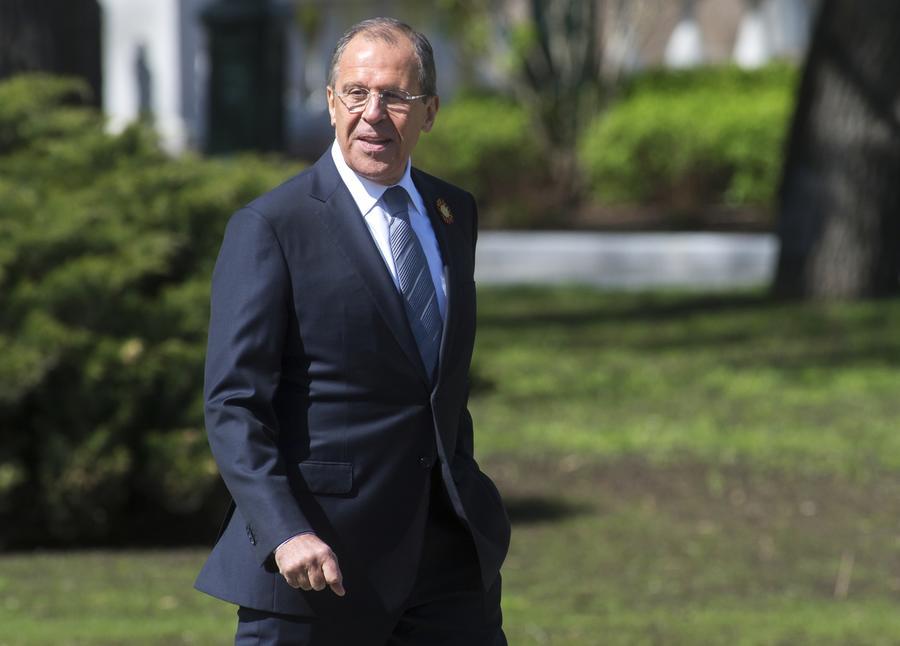 Сергей Лавров призвал США подтолкнуть Киев к началу реальной деэскалации обстановки