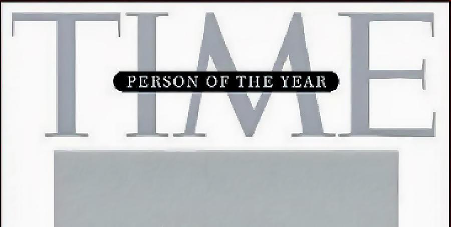 Журнал The Time объявит «Человека года»