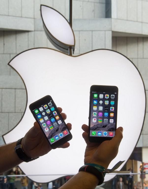 Apple ответит в суде за исчезающие в iPhone сообщения