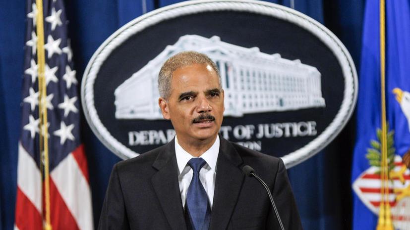 Генеральный прокурор США: Число массовых расстрелов в стране увеличилось втрое