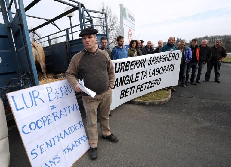 Исследование: каждые два дня во Франции фермер совершает самоубийство