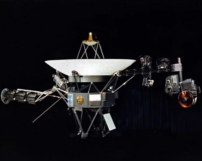 Зонд NASA вошёл в таинственную зону на пути в межзвёздное пространство