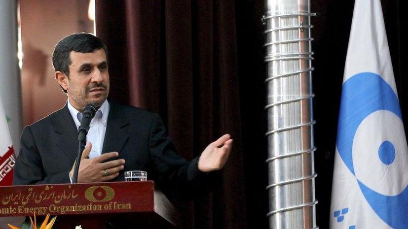 Иран определился с местами для постройки 16 АЭС