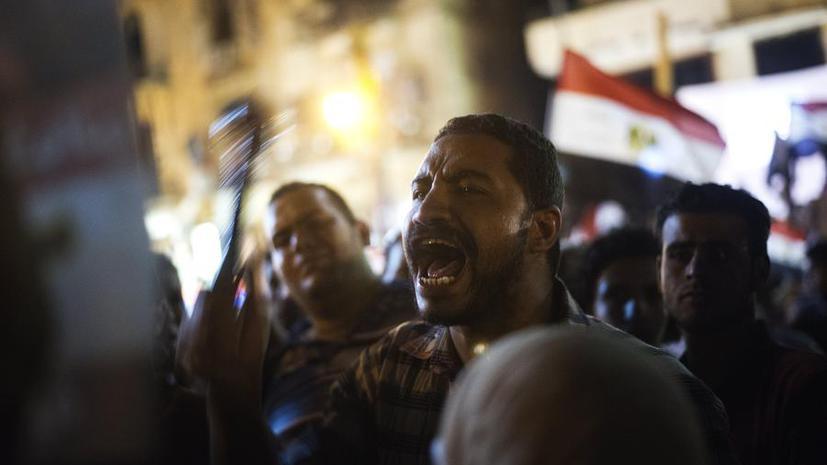 Власти Египта перебрасывают войска в крупные города накануне массовых протестов