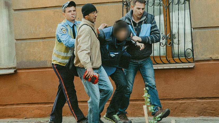 В российском парламенте возмущены ситуацией, связанной с ранением журналиста RT в Мариуполе
