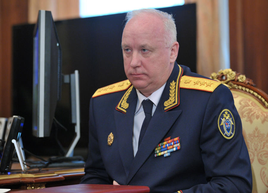 Глава СК РФ Александр Бастрыкин распорядился за два дня завершить работу на месте крушения A321